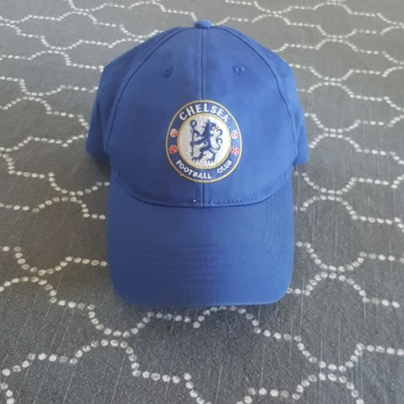fde0c43697cdb chelsea fc Other - Chelsea FC Hat